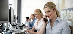 4 funkce pro call centrum