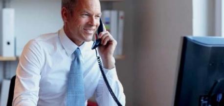 Sjednávání obchodní schůzky potelefonu snadno aúspěšně