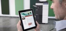 Mobilní tisk nyní pro všechny systémy