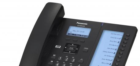 Nový telefon pro malé firmy