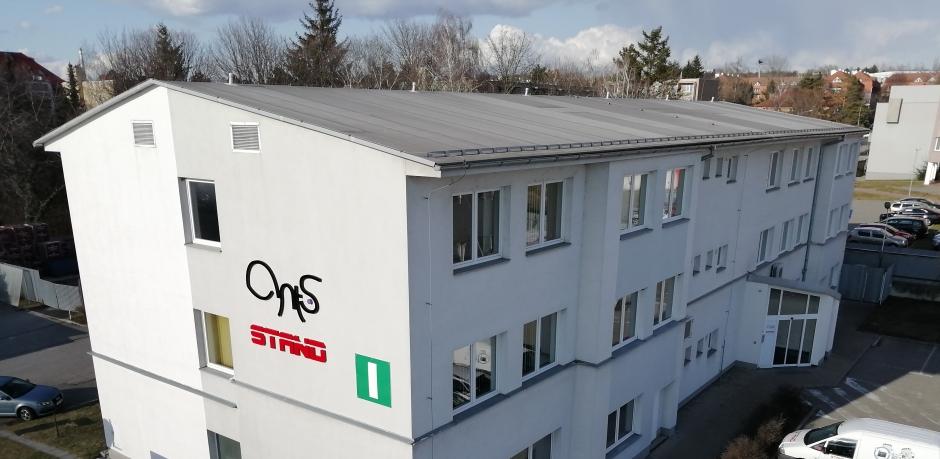 Foto budova ANTS&STAND Řípská - 4